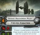 Omega Squadron Pilot