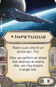 Impetuous-1