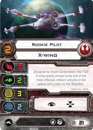 Rookie-pilot
