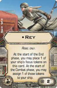 Bildergebnis für rey x-wing