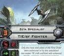 Zeta Specialist