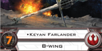 Keyan Farlander