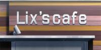 Lix's cafe