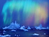 Aurora Australis, Antarctica