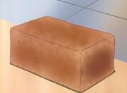 Wasabi dinner bread