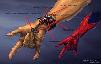 Jim carson web shooter diagram by marvelfan22-d52uuc3