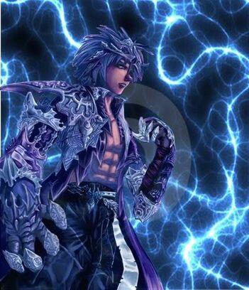 Anime Knight2