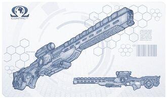 BIG GUN for Contact by biometal79