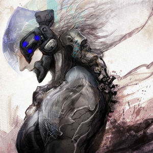 Raiden by changcc-d4j53h4