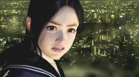 『龍が如く OF THE END』CM動画