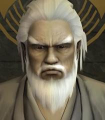Jin Goda