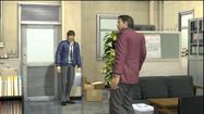 Akiyama meets Tanimura again