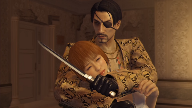 File:Majima ask the nervous woman to be his bitch.png