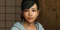 Haruka Sawamura