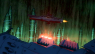 Yamato Battle of Garmillas Baleras
