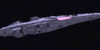 Haizerad-Class Astro Battleship