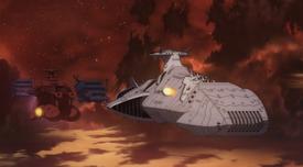 Rainbow Star Cluster Task Force