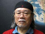 Leiji Matsumoto2 cropped.jpg