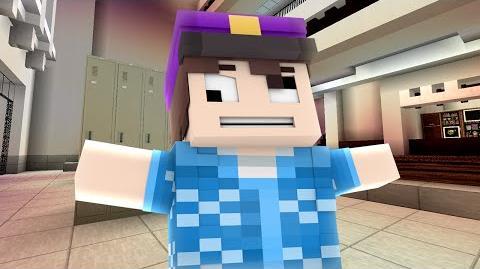 YANDERE - BULLIES! (Minecraft Roleplay) 2