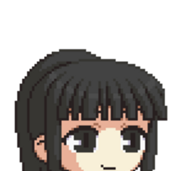 A Sprite of Ayano.