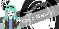 Chiyo Akiyama