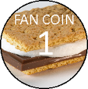 FanCoin1NationalS'moresDay
