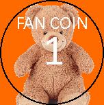 FanCoin1TeddyBearDay