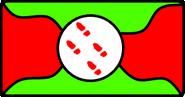 Sticker3FootSteps