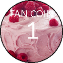 FanCoin1NationalRaspberryCakeDay