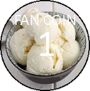 FanCoin1NationalVanillaIceCreamDay