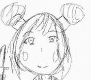 Matsumoto Yuuki Head Portrait