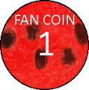 FanCoin1NationalWatermelonDay
