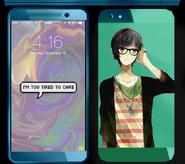 DenwaPhone