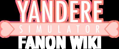 YandereSimulatorFanonWikiLogoNew
