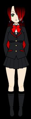 Amashi -5