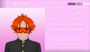 Ka Profile