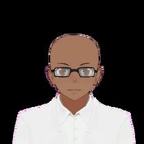 Keita Sudan