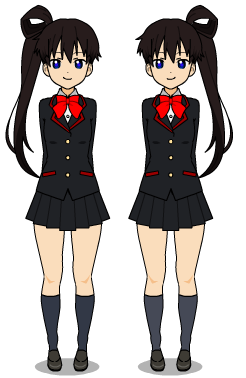 Amashi -3 and -4