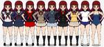 Kasumi-School