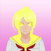 Yellow Mei Mio