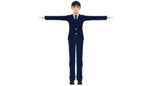Incomplete Policeman