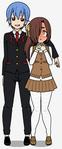 Sati and Rei