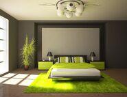 Green-Bedroom-Painting-Ideas-3