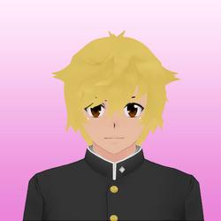 Ken Portrait