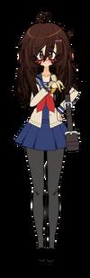 Miraihanamoto