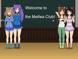 Meifwa Club updated