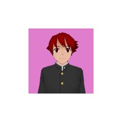 Haruto's 2nd portrait.