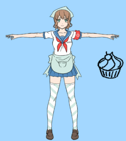 image   amai odayaka base png yandere simulator wiki