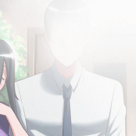 Yandere-chan's father.