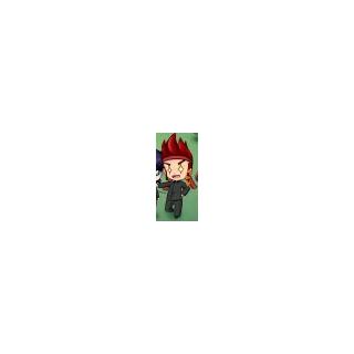 Uma ilustração de Ryuto na imagem de comemoração ao <a rel=
